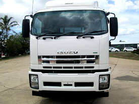 Isuzu FXD 1000 Tray Truck - picture1' - Click to enlarge