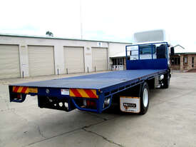 Isuzu FXD 1000 Tray Truck - picture4' - Click to enlarge