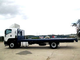 Isuzu FXD 1000 Tray Truck - picture7' - Click to enlarge