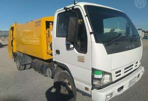 Isuzu   MPR 400 Long