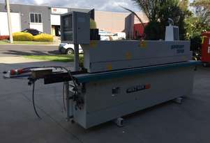 Holzher 1310 Edgebander with Dust extractor