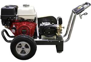 BAR 3515PI-H Belt Drive Honda Powered Cold Pressure Cleaner