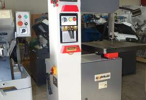 Variable Speed Vertical Metal Bandsaw