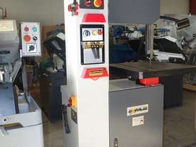 Variable Speed Vertical Metal Bandsaw - picture0' - Click to enlarge