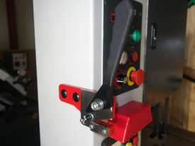Vertical Metal Bandsaw - picture7' - Click to enlarge