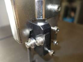 Vertical Metal Bandsaw - picture11' - Click to enlarge