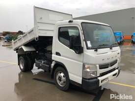 2017 Mitsubishi Fuso Canter 715 - picture0' - Click to enlarge