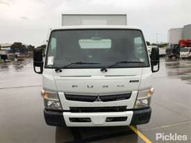 2017 Mitsubishi Fuso Canter 715 - picture1' - Click to enlarge