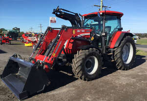 McCormick DMAX 125 PS FWA/4WD Tractor