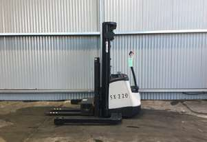 Electric Forklift Walkie Stacker SX Series 2008
