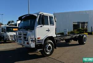 2006 NISSAN UD PK245 Cab Chassis