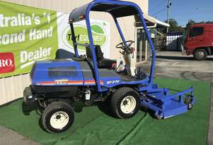 Iseki   SF370 outfront mower