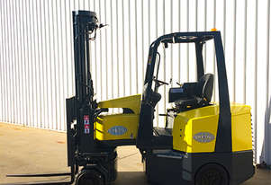 1.8T Battery Electric Narrow Aisle Forklift