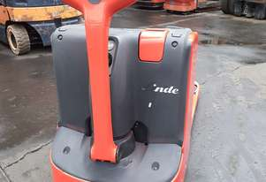 Linde Electric Pallet Truck 1600 kgs Fresh Paint Only $2000+GST Great Value