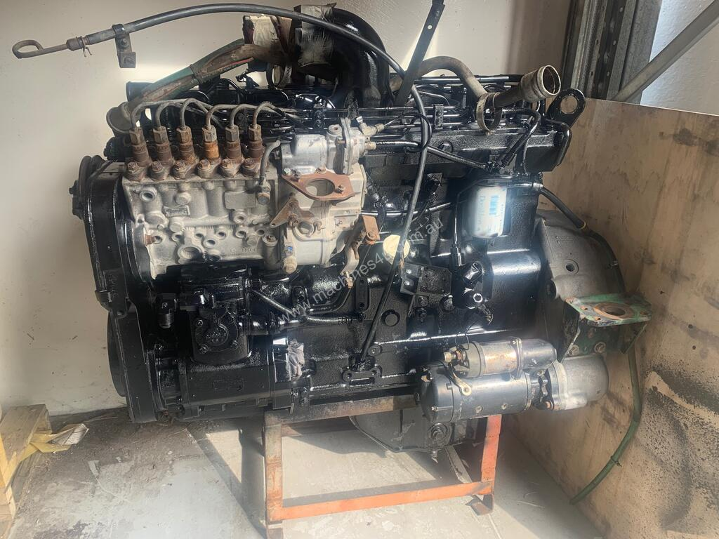 Used Cummins C SERIES Truck Engines in HEXHAM, NSW Price: $4,000 <548562>