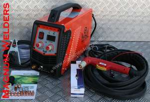 Magnum Welders Cut50CP IGBT Plasma Cutter 50amp with Pilot Arc $750