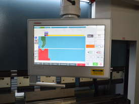 2019 DURMA AD-S 4-axis 3,050mm x 220Ton  CNC Press Brake - picture2' - Click to enlarge