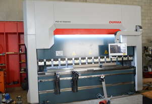 2019 DURMA AD-S 4-axis 3,050mm x 220Ton  CNC Press Brake