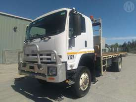 Isuzu FTS800 - picture1' - Click to enlarge