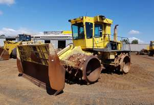 2000 Bomag BC671RB Refuse Compactor *CONDITIONS APPLY*