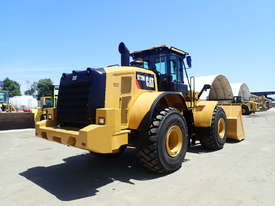 2018 Caterpillar 972M Wheel Loader - picture2' - Click to enlarge