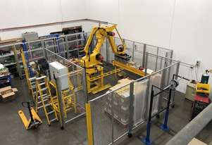 Fanuc Pick and place robot