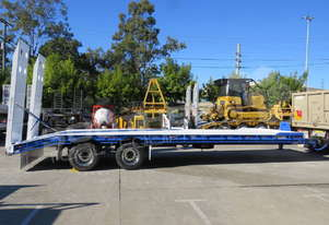 Interstate trailers Tandem Axle Tag Trailer ATTTAG