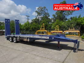 Interstate trailers Tandem Axle Tag Trailer ATTTAG - picture0' - Click to enlarge