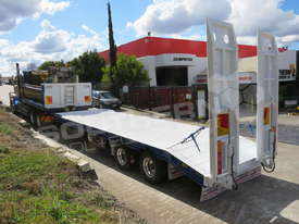 Interstate trailers Tandem Axle Tag Trailer ATTTAG - picture1' - Click to enlarge