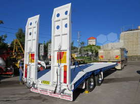 Interstate trailers Tandem Axle Tag Trailer ATTTAG - picture2' - Click to enlarge