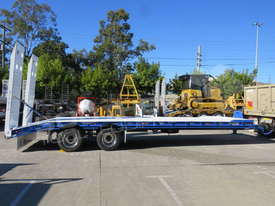 Tandem Axle Tag Trailer ATTTAG - picture0' - Click to enlarge