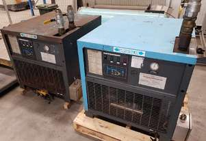 AIR DRYERS - COMPAIR/HANKISON/QUANTUM from $1,950