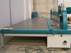 Maba Swissline Rip Saw - picture0' - Click to enlarge