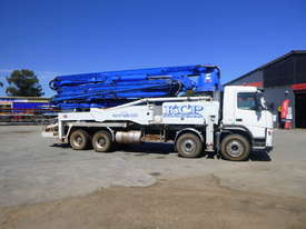 2006 Volvo FM2 Concrete Placement Boom Truck  - picture2' - Click to enlarge