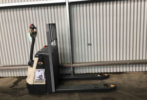 Crown WP Series Walk Behind Forklift