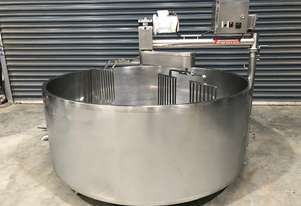Cheese Vat 2,000ltr