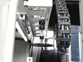 XP 8000 4 AXIS GANTRY CNC PROFILE MACHINING CENTRE FOR LARGE COMMERCIAL PROFILE MACHINING - picture0' - Click to enlarge
