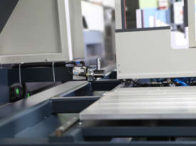 XP 8000 4 AXIS GANTRY CNC PROFILE MACHINING CENTRE FOR LARGE COMMERCIAL PROFILE MACHINING - picture2' - Click to enlarge