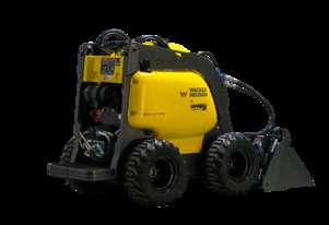 Mini Skid Steer Loader SM440-31W 3Pump, Water Cool Diesel