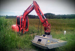 Digga Slasher 1800MM For Excavators