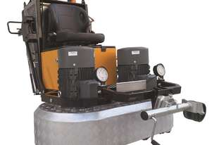 Concrete Polishing Machine priced from $5000 to $30000