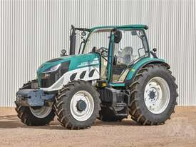 Arbos 5150 Demo Tractor - picture0' - Click to enlarge