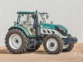 Arbos 5150 Demo Tractor - picture1' - Click to enlarge