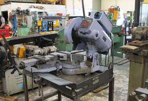 MEP Scorpio 300 Cold Cut Off Saw (415V)