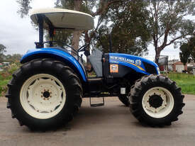 New Holland TD5.90 FWA/4WD Tractor - picture0' - Click to enlarge