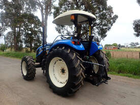 New Holland TD5.90 FWA/4WD Tractor - picture2' - Click to enlarge