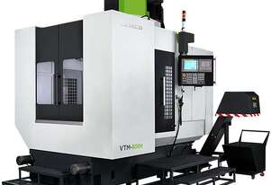 VERTICAL TURNING AND MILLING CENTER (VERTUM) CNC