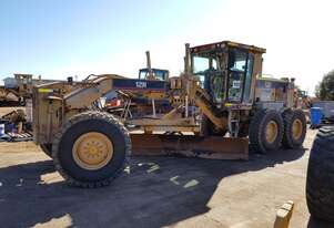 2004 Caterpillar 12H VHP Grader *CONDITIONS APPLY*
