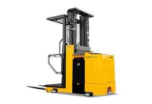 WAREHOUSE ORDER PICKER 10BOP-7 HIGH LEVEL