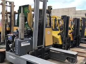 3.0T LPG Multi-Directional Forklift - picture0' - Click to enlarge